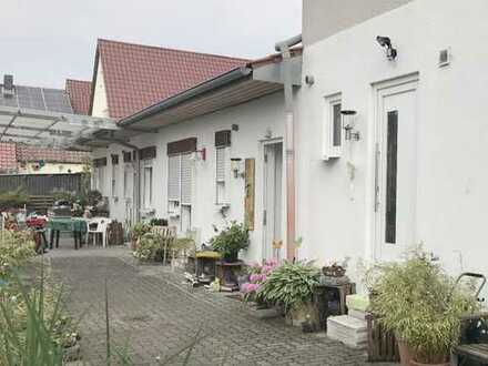 #Traitteur Immobilien - Interessant: Einfamilienhaus mit mehreren Gewerbeeinheiten