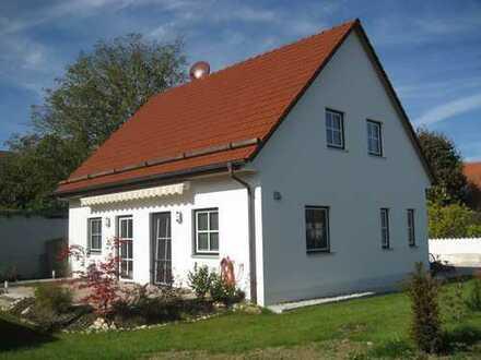 Niveauvolles Traumhaus mit gehobener Ausstattung und Südterrasse in Freising (Kreis), Zolling