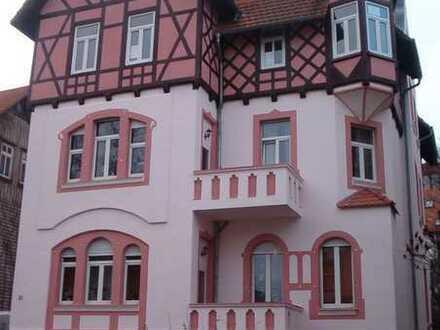 2,5 Raum Wohnung Forckestrasse