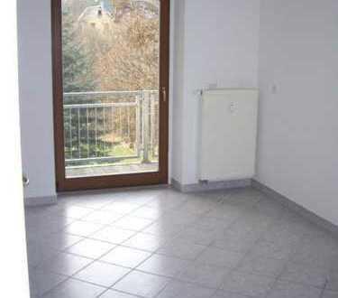# Zuhause für die kleine Familie - 3-Raum-Wohnung im grünen Hilbersdorf #