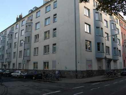 3-Zimmer-Wohnung im Frankenberger Viertel