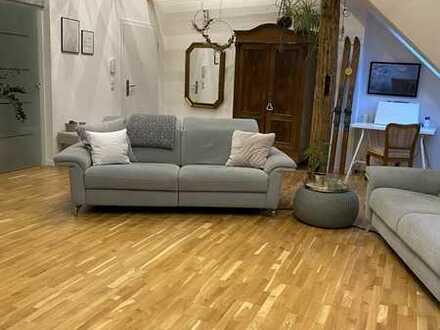 Schöne, gemütliche zwei Zimmer DG-Wohnung in Speyer, Kernstadt-Nord