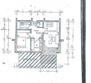 Erstbezug nach Sanierung: exklusive 2-Zimmer-EG-Wohnung mit Garten Planegg/Martinsried