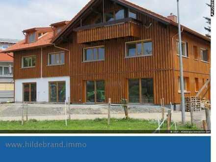 Erstbezug: 4-Zimmer-Eigentumswohnung in Sonthofen
