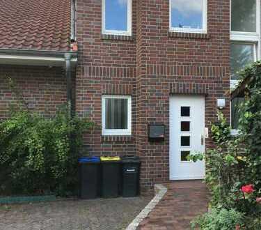 3-Zimmer-DG-Wohnung mit Loggia in Bremen-Horn