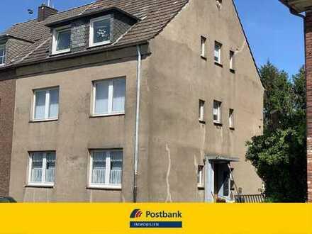 Drei unter einem Dach in Duisburg-Bergheim!