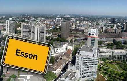Kernsanierte Mehrfamilienhaus in Essen * Kapitalanlage