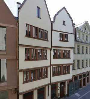 Erstbezug: stilvolle 1,5-Zimmer-Wohnung in Frankfurt am Main, neue Altstadt