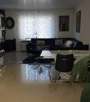 Modern möbiliertes Einfamilienhaus zur Miete