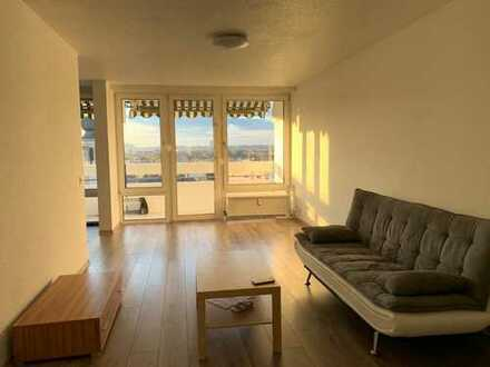 Schöne drei Zimmer Wohnung in Offenbach am Main, Stadtmitte.
