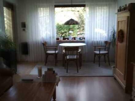 Gepflegte 3-Zimmer-Wohnung mit Balkon und Einbauküche in Freiburg