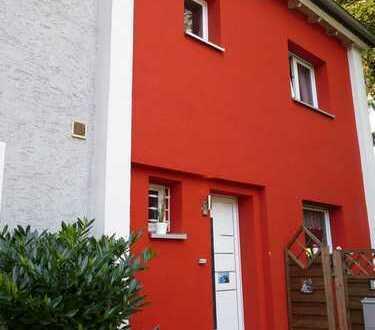 Energiesparendes Reihenendhaus im Dunantring in Frankfurt Sossenheim