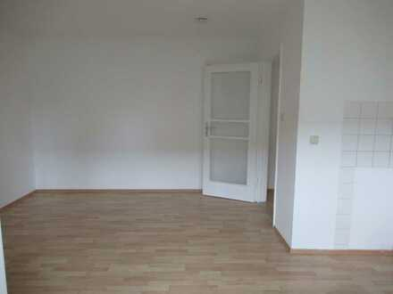 Schöne 1-ZKB Wohnung mit Balkon ab 16.10.2021 in Herrenbach zu vermieten