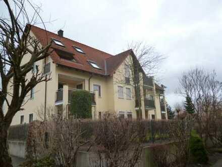 Sehr schöne 1,5 Zimmer Wohnung in Zwickau (Kreis), Glauchau