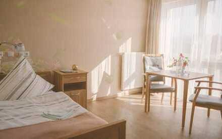 atraktive und sichere Rendite Pflegeimmobilie am Rhein