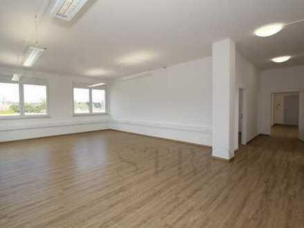 Ready for work - Moderne Büroflächen zu vermieten