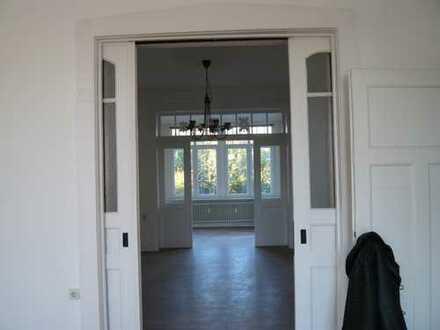 Repräsentatives Wohnhaus in Hannover Waldheim/ 7 Zimmer
