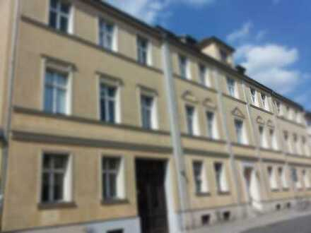 *Dom, klasse 2-Zi.-Wohnung, 48 m, 2. OG, Balkon, Weit-+2xWasserblick, incl. Kleinkü., Parkpl. mgl*