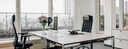 ecosEMERGENCY: Business Continuity Management – Büroräume mieten für den Notfall