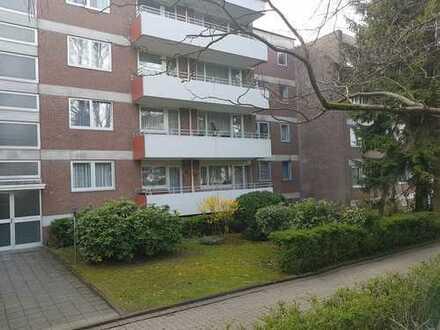 Gemütliche 2 Zimmer Wohnung in Aachen Forst