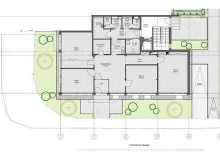 Moderne Neubau EG Büro-/Praxis-/Gewerberäume zu vermieten