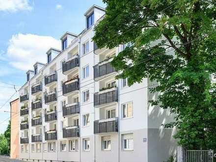 DAWONIA - Vermietete 4-Zimmer-Wohnung im Lehel