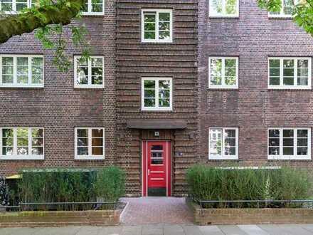 Vermietete Dachgeschosswohnung zu verkaufen! - #16