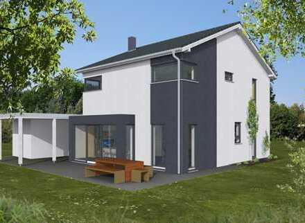 NEUBAU - in Kürze Baubeginn auf real vorhandenem Grundstück