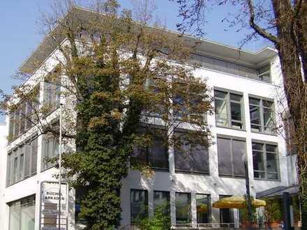 PROVISIONSFREI: City-Office in ruhiger und zentraler Lage