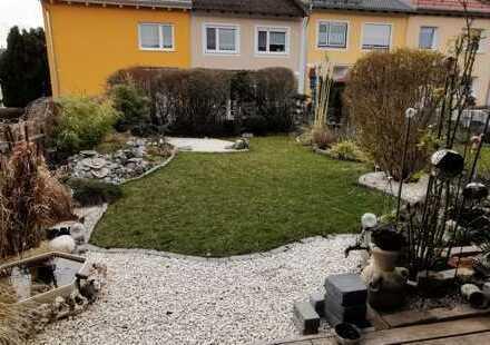Wunderschönes Reiheneckhaus, kleiner Garten schöne Wohngegend in Ngbl. - Herz, was willst Du mehr?