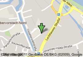 Kahnfahrt! 2 ZKB ! ca. 50 m²! 425,-€ kalt!