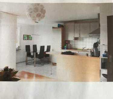 2-Zimmer-Wohnung mit EBK in Friedrichshafen Nähe ZF