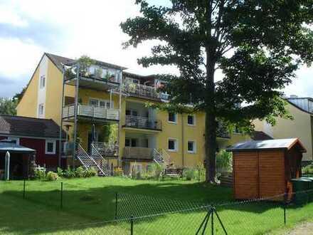 3 Zimmer Gartenwohnung in bester Lage in Siegburg!