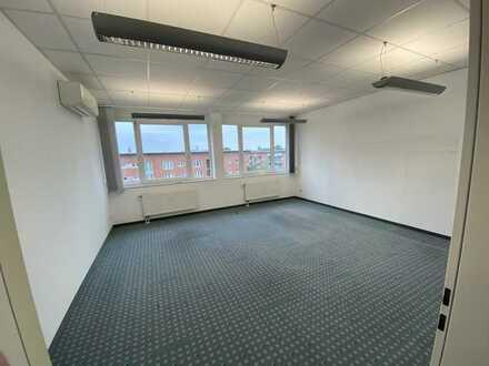 6 Büroräume (12-30qm) - werden noch renoviert