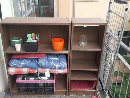Schönes, günstiges Zimmer in Friedrichstadt sucht Nachmieter