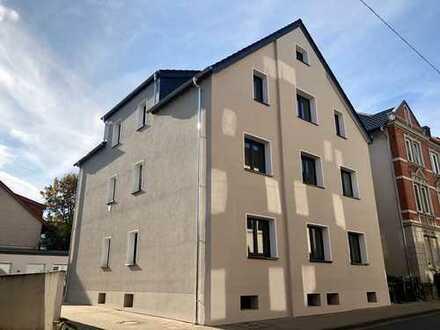Gemütliche DG Wohnung Nähe Siegfriedplatz
