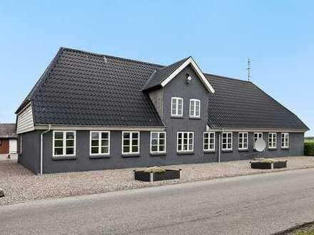 Sehr geräumiges Landhaus zwischen Tinglev und Bolderslev....