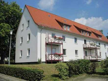 Etagenwohnung mit Balkon in schöner Nordstadtlage...