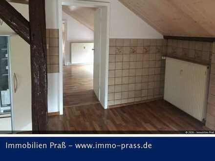 3 Zimmer, Küche, Bad in zentraler Lage von Bad Sobernheim zu vermieten!