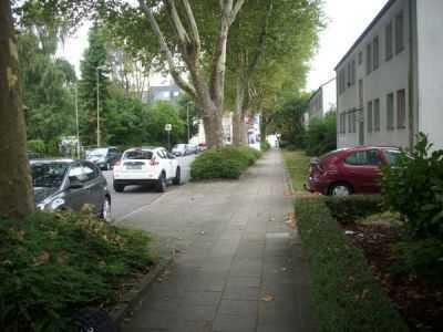 Gepflegte 4-Zimmer-Wohnung mit Balkon und EBK in Essen - Frohnhausen
