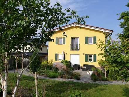 Werder, 2 Raumwohnung, mit Garten und Terrasse