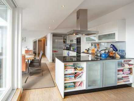 Berlin - Prenzlauer Berg | Exklusives, ruhiges 5-Zimmer Dachgeschoss im beliebten Bötzowviertel