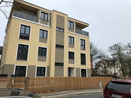 Striesen-West: Neubau - schöne, ruhige 3-Zimmer-Wohnung mit EBK und Balkon in Dresden
