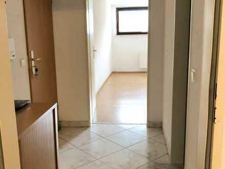 Zentral gelegene 2-Zimmerwohnung, Karlsruhe Innenstadt-West