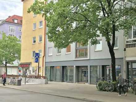 Provisionsfreie Gewerbefläche Nr.4 in Maxvorstadt