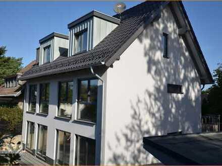 Doppelhaus mit Klasse & Komfort, Erstbezug noch 2019!