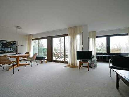Traumhafte Wohnung mit Balkon in Stiepel