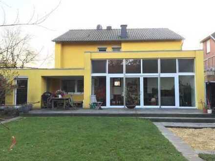 3 Zimmer EG-Wohnung mit großem Garten WE 2