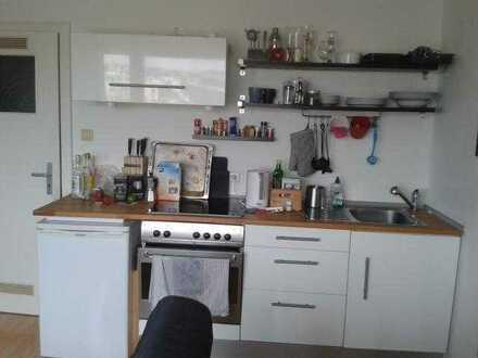 Exklusive, modernisierte 3-Zimmer-Wohnung mit Einbauküche in Ottobeuren