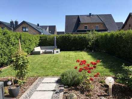 Schöne Doppelhaushälfte in begehrter Wohnlage Bedburg-Kaster
